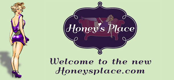 Welcome to the new Honey's Place Website