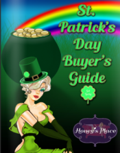 Buyer's Guide St. Patricks