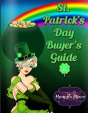 Buyer's Guide St. Patricks