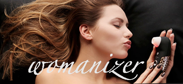 Womanizer Banner